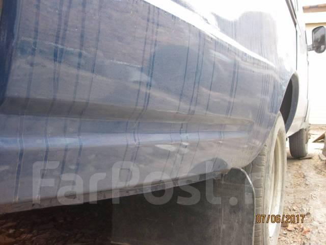 ГАЗ 2705. Продаю газ 2705, 2 400 куб. см., 1 499 кг.