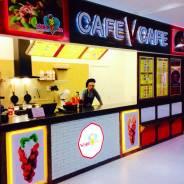 Продаются два кафе на фудкорте во Владивостоке !