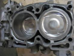 Двигатель в сборе. Subaru Legacy B4 Subaru Legacy Subaru Impreza WRX Subaru Forester Двигатель EJ255