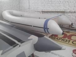 """Ремонт надувных лодок """"ПВХ"""" любой сложности ."""