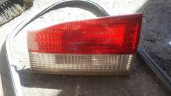 Вставка багажника. Toyota Vista Ardeo, SV50G, SV50, ZZV50, SV55, SV55G, ZZV50G Двигатели: 3SFE, 1ZZFE, 3SFSE