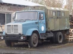 ЗИЛ. Продаю 432902 Фургон, Дизель, 4 750 куб. см., 6 000 кг.