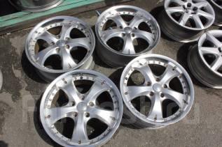 Bridgestone BEO. 7.0x17, 5x114.30, ET52