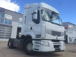 Renault Premium. Import 2013, 11 000 куб. см., 440 000 кг.