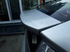 Дверь багажника. Toyota Prius