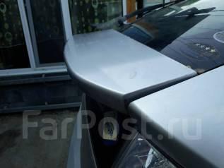 Дверь багажника. Toyota Prius, NHW20 Двигатель 1NZFXE