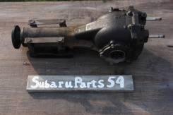 Редуктор. Subaru Forester, SG5, SG9, SG, SG69, SG9L