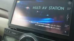 Toyota NSDD-W61