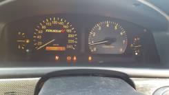 Панель приборов. Toyota Chaser, JZX100 Toyota Mark II, JZX100