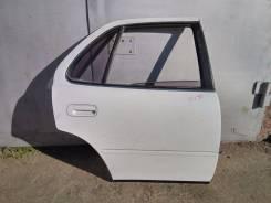 Дверь Toyota Camry 1993г задняя правая в наличии