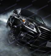 Фара противотуманная. Lexus: IS350, ES250, RX350, GX460, CT200h, RX450h, LX570, ES300h, GS250, IS F, HS250h, RX270, IS300h, GS350 Toyota: Corolla Vers...