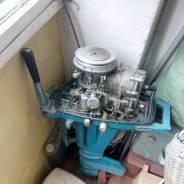 Вихрь. 30,00л.с., 2х тактный, бензин, нога L (508 мм), Год: 1999 год
