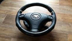 Руль. Lexus: GS300, RX300, GS300 / 400 / 430, GS430, IS300, LS430, LS400, SC300 / 400 Toyota: Harrier, Camry Gracia, Aristo, Gaia, Crown, Chaser, Cres...