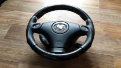 Руль. Toyota: Celsior, Corolla, GS300, Cresta, Crown, Camry Gracia, Aristo, Harrier, Gaia, Chaser, Hilux Surf, IS300, Land Cruiser, Land Cruiser Cygnu...
