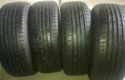 Nexen/Roadstone N'blue HD. Летние, 2014 год, износ: 30%, 4 шт