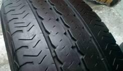 Pirelli Chrono. Летние, 2014 год, износ: 40%, 4 шт