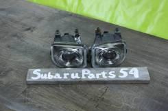 Фара противотуманная. Subaru Legacy B4, BL9, BL5, BLE