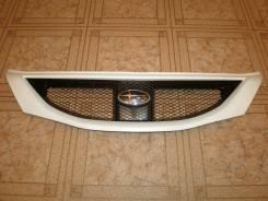 Решетка радиатора Subaru OEM