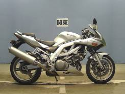 Suzuki SV 1000. 1 000 куб. см., исправен, птс, без пробега
