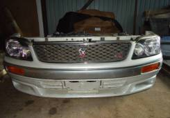 Ноускат. Nissan Stagea, WGNC34