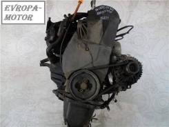 Двигатель (ДВС) на Volkswagen Lupo 1999 г объем 1.0 л