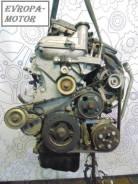 Двигатель (ДВС) на Mazda 2 2003-2008 г. г. объем 1.3 л.
