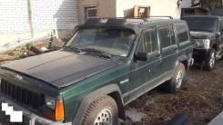 Jeep Cherokee. MX