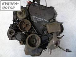 Двигатель (ДВС) на Fiat Bravo 1995-2006 г. г.