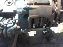 Суппорт тормозной. Mercedes-Benz Actros Двигатель OM501LA