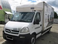 Opel Movano. Продается грузовик грузоподъемностью1,5-2 тонны Опель Мовано 2.5 ctdi, 2 500 куб. см., 2 000 кг.