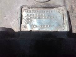 Механическая коробка переключения передач. Mercedes-Benz Actros Двигатель OM501LA