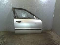 Дверь боковая Suzuki Baleno, правая передняя