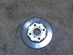 Диск тормозной Toyota Yaris 1999-2006, передний