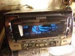 Pioneer Carrozzeria FH-P818MDR - запись на минидиск