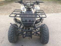 Irbis ATV200U. исправен, есть птс, с пробегом. Под заказ