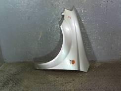 Крыло Daewoo Kalos, левое переднее