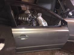 Дверь передняя Toyota avensis 2