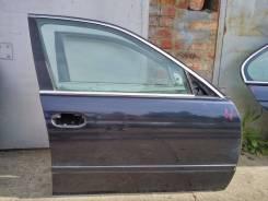Дверь BMW E39 Передняя правая в сборе в наличии