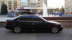 Дверь BMW E39 задняя правая в сборе в наличии