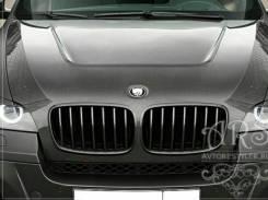 Капот. BMW X6, E71
