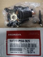 Щеткодержатель стартера. Honda: Stream, Elysion, CR-V, Odyssey, Element, Accord, Accord Tourer, Edix Двигатели: K20A8, K24A3, K24A4, K20A6, K20A7