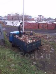 Уборка территорий от мусора, снега. Вывоз мусора, грунта, хлама, ТБО, снега