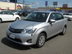 Toyota Corolla Axio. вариатор, передний, 1.5 (109 л.с.), бензин, 53 000 тыс. км, б/п