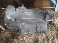 Механическая коробка переключения передач. Краз Урал МАЗ