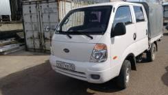 Kia Bongo III. Продается грузович Kia bongo III, 2 900 куб. см., 850 кг.