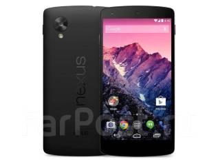 Nexus 5 обмен