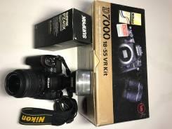 Nikon D7000. 10 - 14.9 Мп