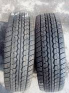 Dunlop SP LT 01. Зимние, без шипов, 2002 год, износ: 5%, 2 шт