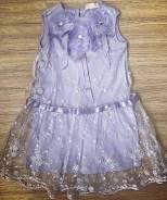 Платья бальные. Рост: 86-98, 98-104 см