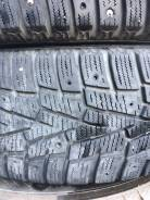Roadstone Winguard WinSpike. Зимние, шипованные, 2012 год, износ: 5%, 4 шт